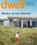 modern charlotte - dwell cover